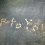世界のコインUp to youの撮影スポットNo.2!高円寺で名の知れた【タブチ】のランチにトライ