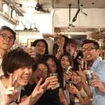 高円寺で交流会☆企画持ち込みお待ちしてます!
