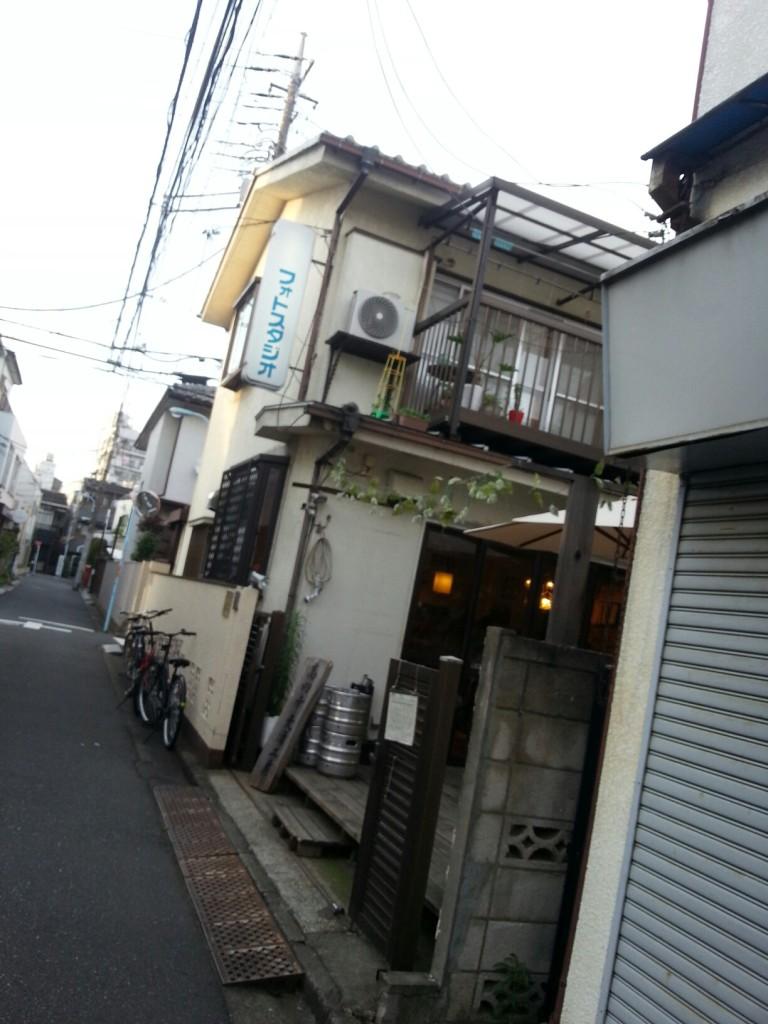 高円寺麦酒工房