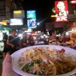 タイで食べるべき【絶品】タイ料理。旅人は美味しくて安い物を見つける天才?!
