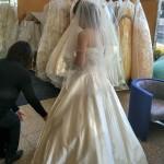 マツエクは結婚式前、何日前につけるのがベスト?!140本のボーダーライン