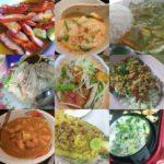 タイの塩卵カイケムにハマった…。タイの代表料理制覇まであと6種類!!