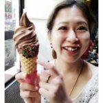 フィリピンで食べるべきスイーツ!!ハロハロよりもNo1は間違いなくソフトクリーム!!