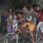 今を楽しく生きるフィリピン人の性格。怒った顔してる自分が嫌になる国