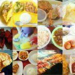 フィリピン料理・ローカルで食べるべきメニュー10選!!一食200円あればお腹いっぱいになれます。