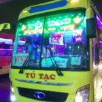 ダナンからバンメトートへ。ベトナムの夜行バスは快適!…のはずが見知らぬ男と寝るハメに。